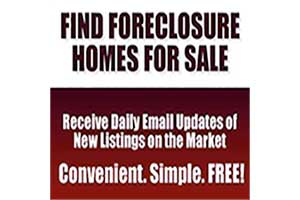 Downtown foreclosures